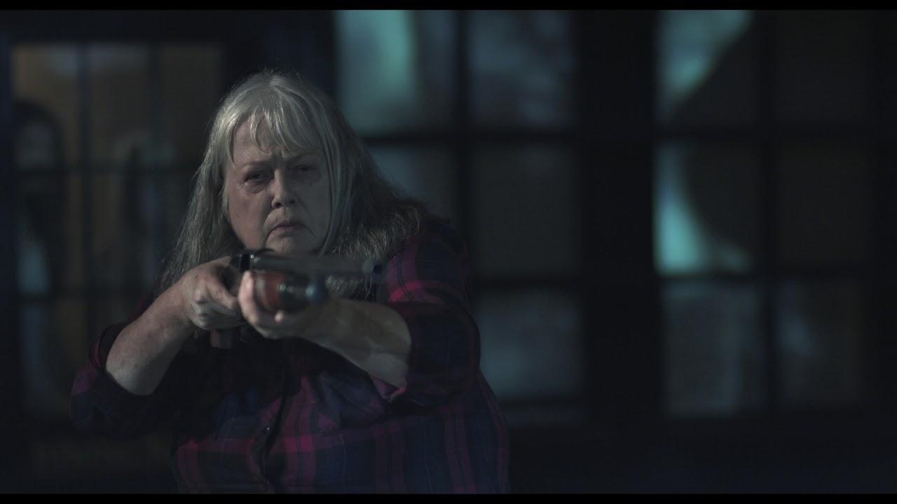 LAKE FEAR 3 - Movie Trailer