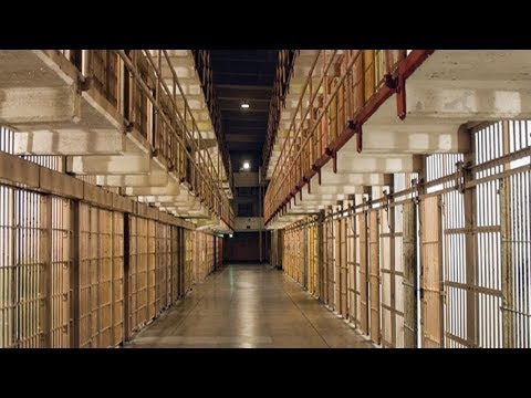 Prison Documentary - Leavenworth Penitentiary
