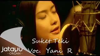 Suket Teki - Yani R Jatayu
