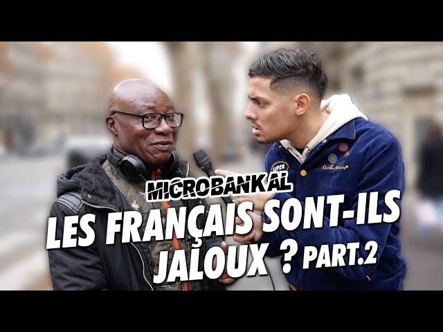 Les français sont-ils jaloux ? #Ep25
