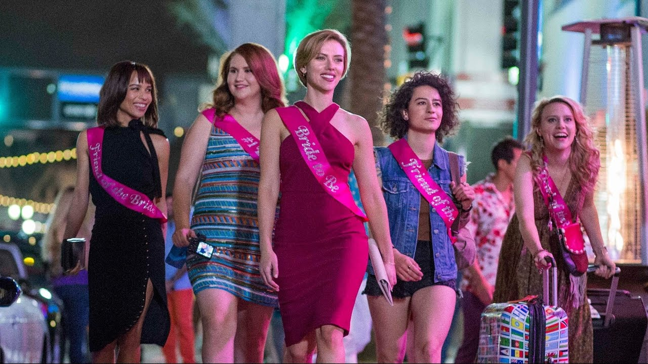Girls Night Trailer Oficial Sony Pictures Portugal