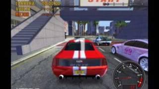 Build´n Race Wii - Jugando Al Juego -