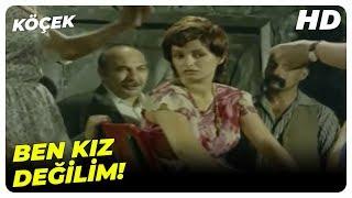 Köçek - Canikonun Başı Belada  Müjde Ar Eski Türk Filmi