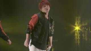 Da-iCE(ダイス)「Chocolate Sympathy」 (From LIVE DVD「Da-iCE HALL TOUR 2016 -PHASE 5- FINAL in 日本武道館」)