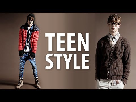Best Style Tips For Teens  Easy & Affordable Fashion for Students  Alex Costa