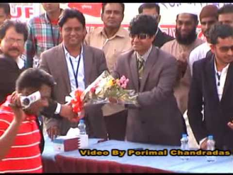 GREATER DHAKA EXPATRIATE WELFARE SOCIETY PICNIC 2017 QATAR PART 4