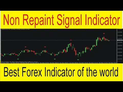 Best Non Repaint Signals Indicator of the World | Download