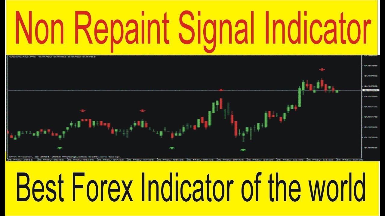 Best Non Repaint Signals Indicator Of The World Download Free