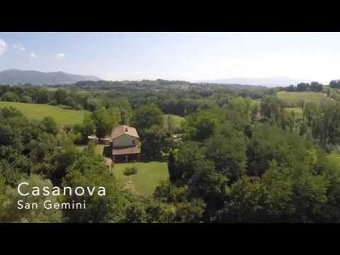 Italy Villa Rental Umbria Country House