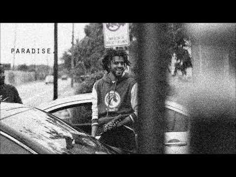 paradise. | J Cole/Kendrick Lamar Type Beat