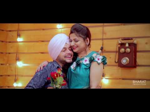 Rab Diyan Rab Jaane | Ustad Rahat Fateh Ali Khan & Akriti Kakar | Traditional Pre-wedding Shoot
