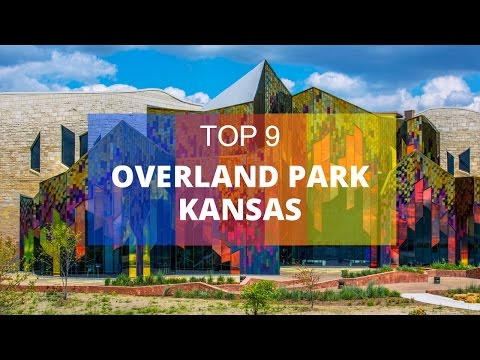 Top 9. Best Tourist Attractions in Overland Park - Kansas