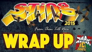 Sting 2015 - Reggaeville Wrap Up