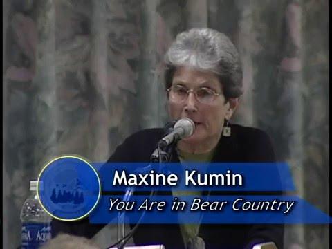 maxine kumin woodchucks poem analysis