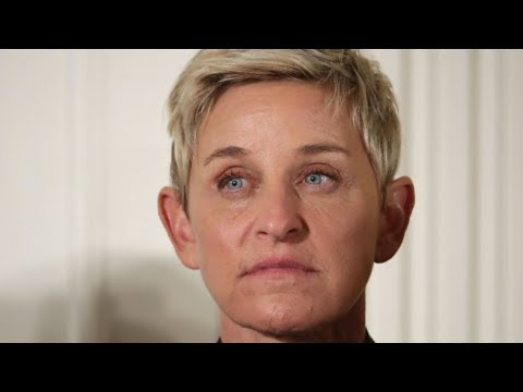 Ellen DeGeneres Is Nothing Like You Thought She Was