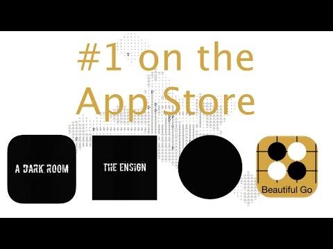 "Interview with Amir Rajan (Indie Developer of #1 App Store Game ""A Dark Room"")"