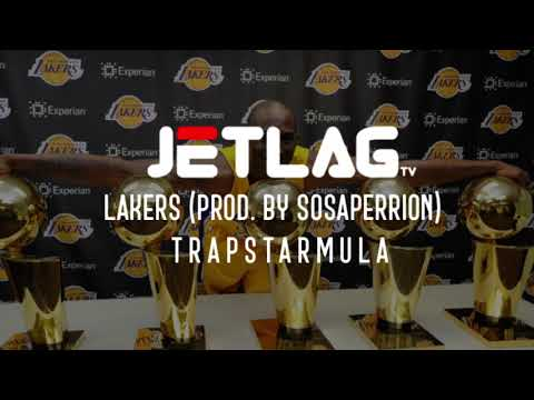 Lakers (Prod. Sosaperrion) - TrapStarMula [OFFICIAL AUDIO]