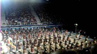 2009 Edinburgh Military Tattoo