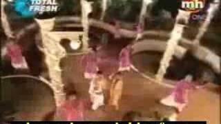Peg Laun De Sohniye - 22 AMarjit - Miss Pooja {Album-Hero}