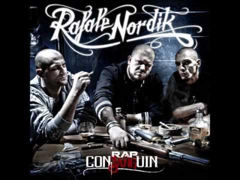 Rafale Nordik - Sur Le Ring Associé feat Mac Sim (2011) poster