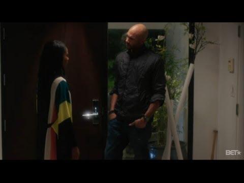 Being Mary Jane Season 1 Episode 7 Review (Season Finale)