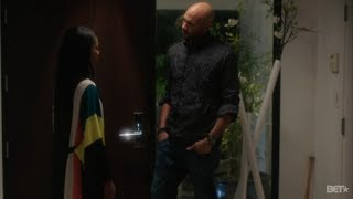 Being Mary Jane Season 1 Episode 7 Review (Season Finale)