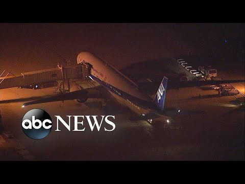 Details on how wrong passenger made it onto plane