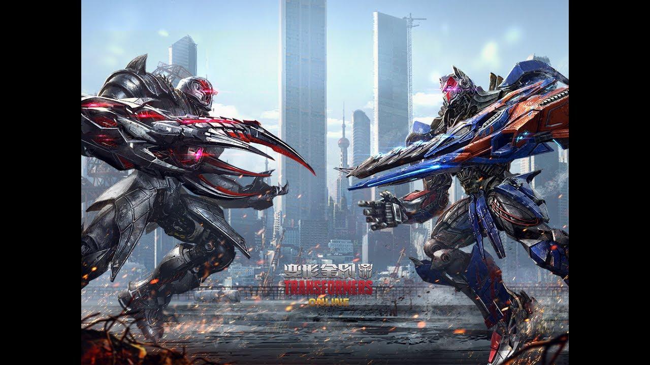 Donde esta el juego de Transformers El Ultimo Caballero  YouTube