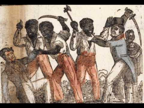 Homage to enslaved people