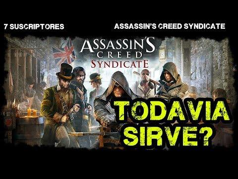 Assassin's Creed Syndicate - Review-Análisis en español - Vale la pena jugarlo? 7Suscriptores