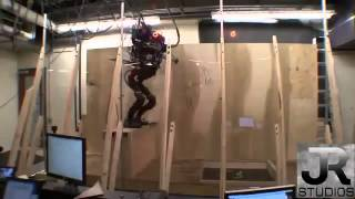Military Robots Boston Dynamics