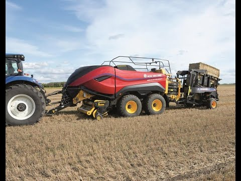 The New Holland