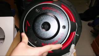 Audiopipe Txx BD315 Unboxing and Installation!!