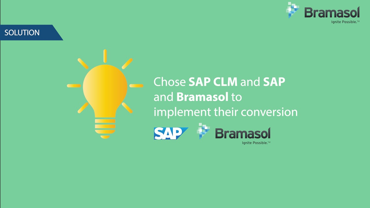 SAP Revenue Recognition, Leasing, S/4HANA Cloud | Bramasol