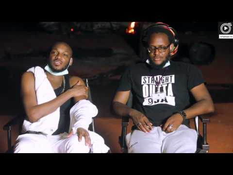 Str8upbangin Interview 2Baba and Clarence Peters