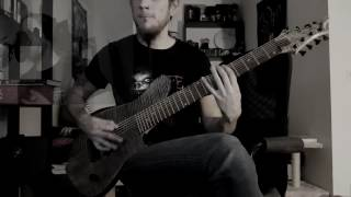 Leprous - Contaminate Me Cover