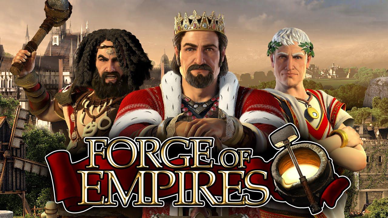 Forge Of Empires Stadtplaner Deutsch