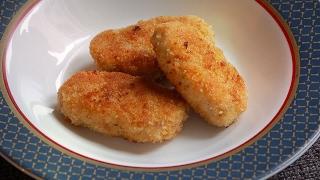 BEST Chicken Nuggets - TRICK METHOD /recipe aka chicken fingers
