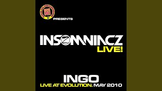 Back To The Funk (Ingo Remix)
