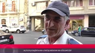 """""""Mümkün deyil torpaqları geri qaytarmaq. Rusun əlindədir"""""""