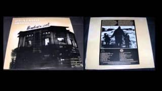 APATRIDI Antipolitika (full album LP)