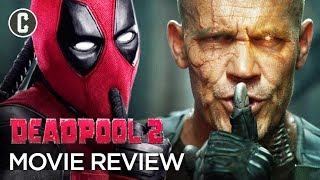 Deadpool 2 Review (No Spoilers) - Does It Deliver Like the First Movie?