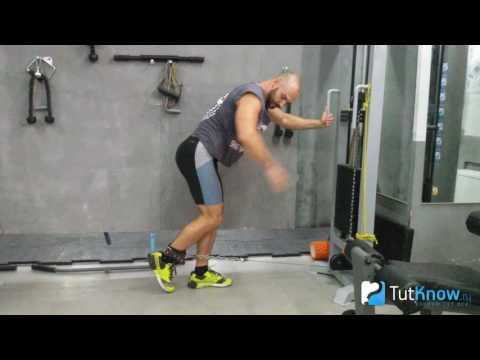 Махи ногами в нижнем блоке - правильная техника упражненияиз YouTube · Длительность: 3 мин10 с