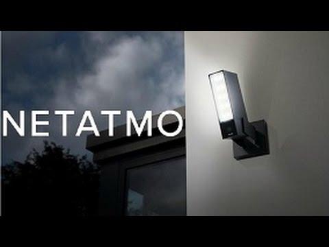 Plafoniere Con Telecamera : Videocamera di sicurezza esterna con rilevamento persone auto e