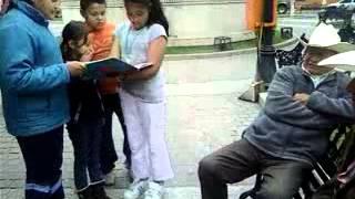 EVIDENCIA OLIMPIADA DE LA LECTURA CD. MANUEL DOBLADO, GTO.