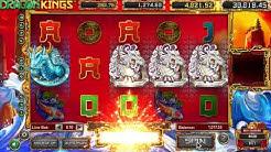 Dragon Kings | BIG WIN | Casino Sieger