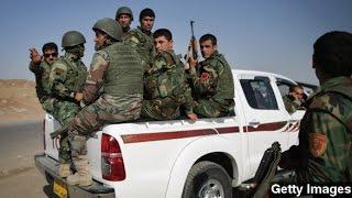 Kurdish Forces Retake Mosul Dam, Deal Blow To ISIS