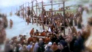 Jesus of Nazareth - The Crucifixion