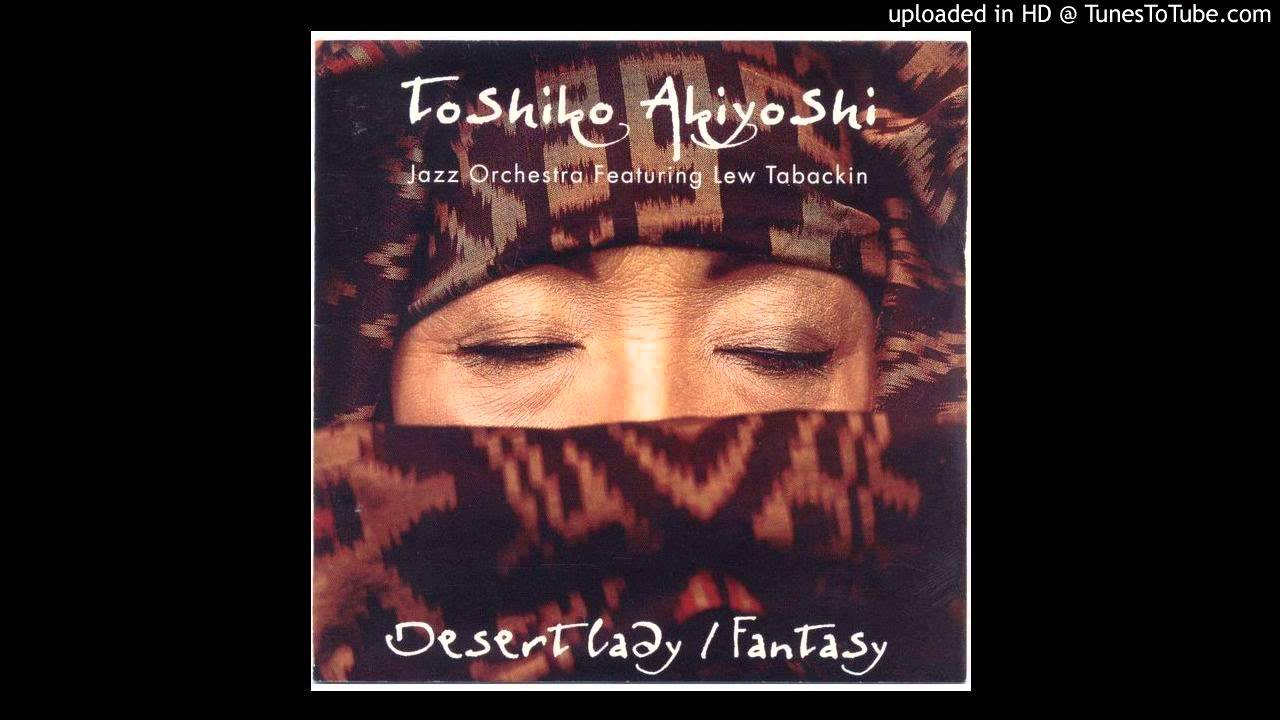 (Post-Bop, Progressive Jazz) [CD] Toshiko Akiyoshi