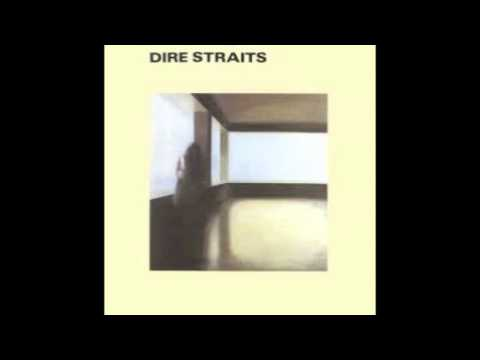 Dire Straits - Sultans Of Swing